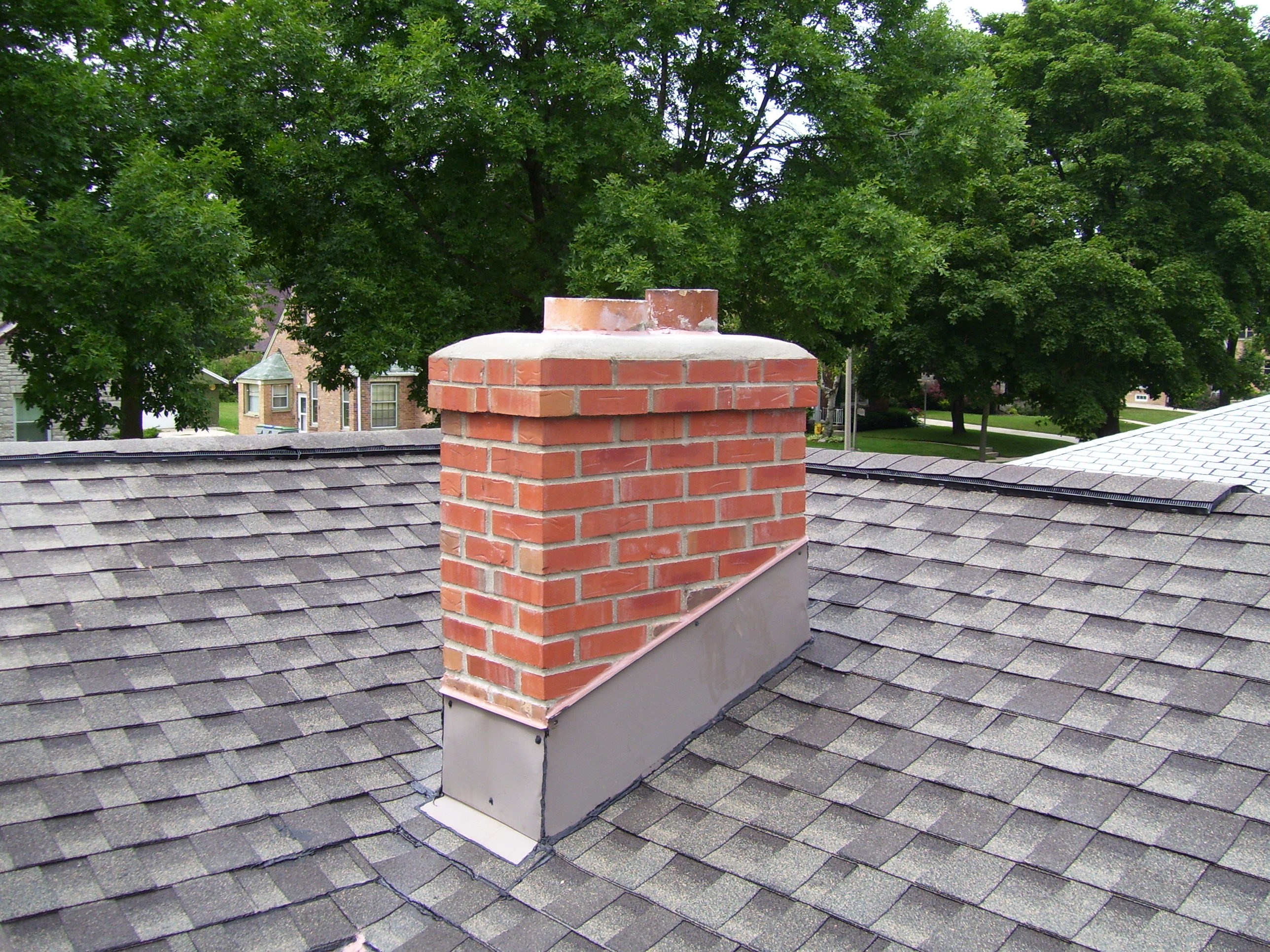 Chimney Repair Expert J Amp J Restoration Llc